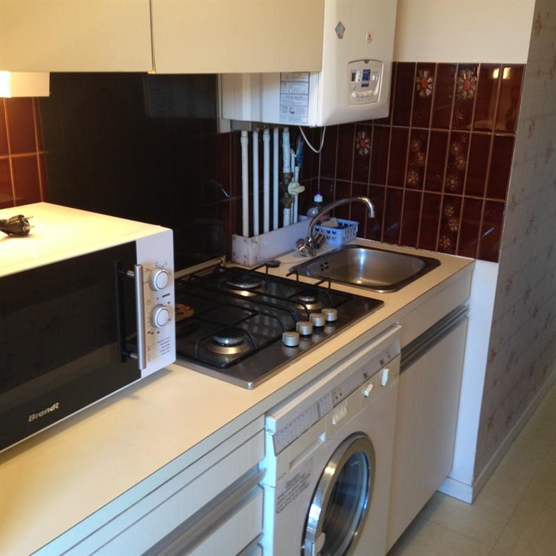 Location vacances appartement Arcachon 392€ - Photo 5