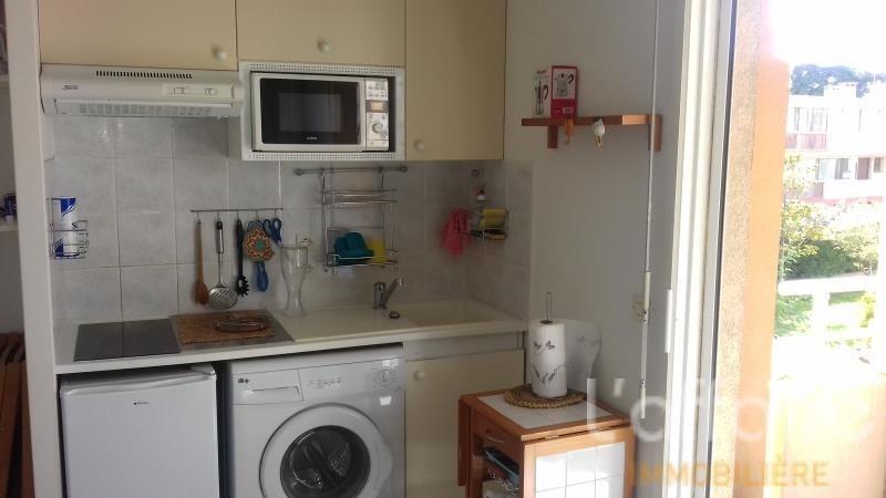 Vendita appartamento Frejus 123000€ - Fotografia 3