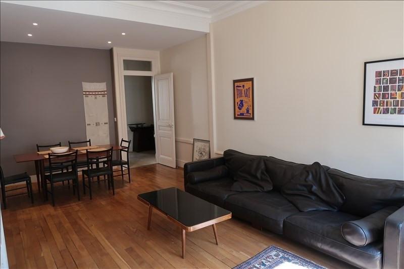 Location appartement Lyon 6ème 1340€ CC - Photo 3