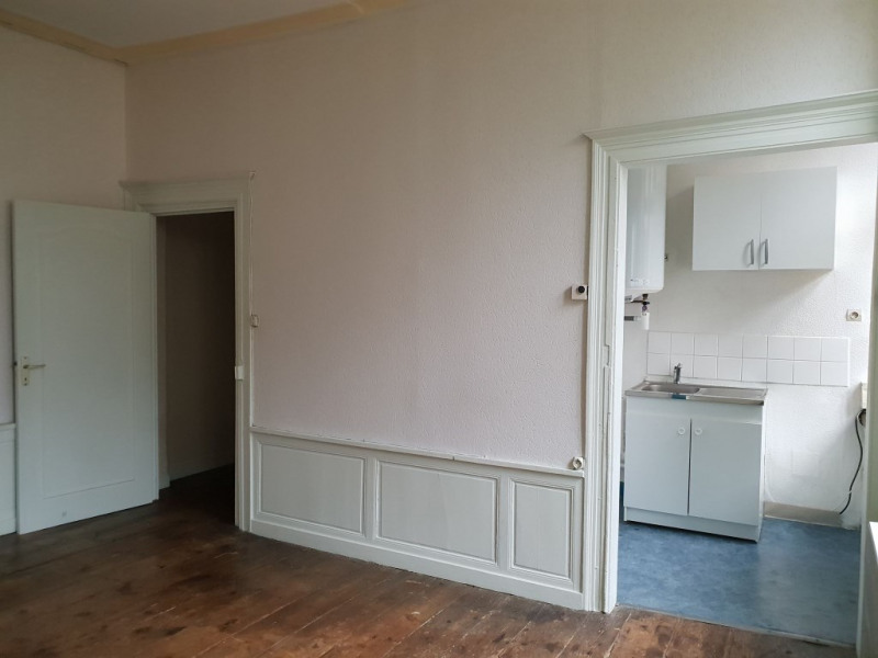Vente appartement Saint omer 71 000€ - Photo 3