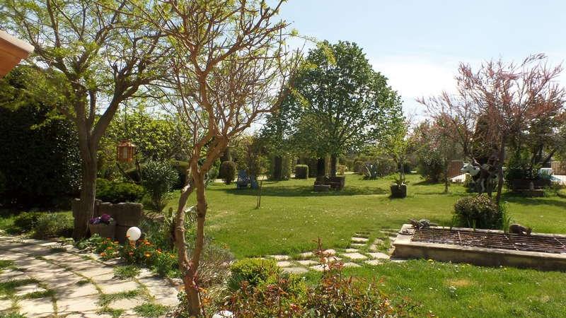 Vente de prestige maison / villa Orange 586000€ - Photo 23