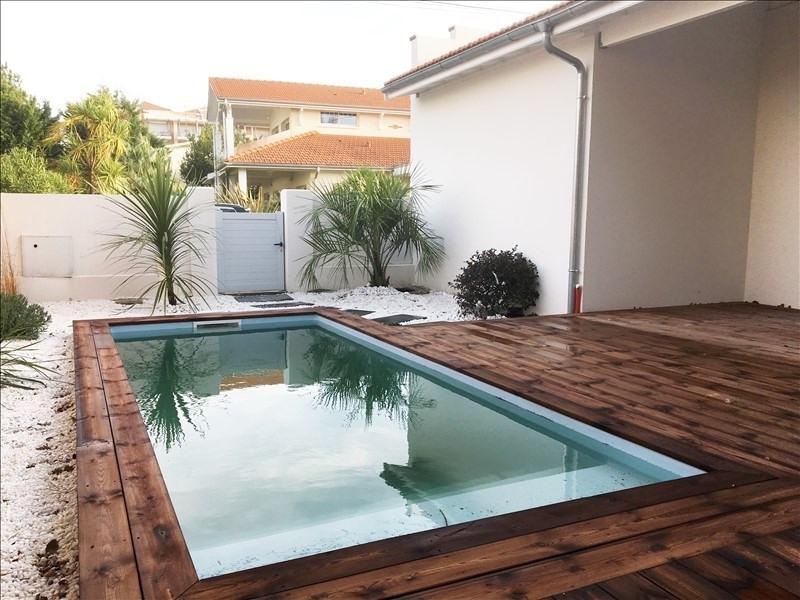Venta de prestigio  casa Arcachon 673000€ - Fotografía 7