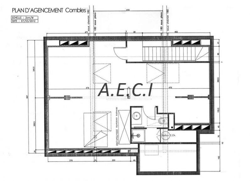 Deluxe sale apartment Asnières-sur-seine 680000€ - Picture 11