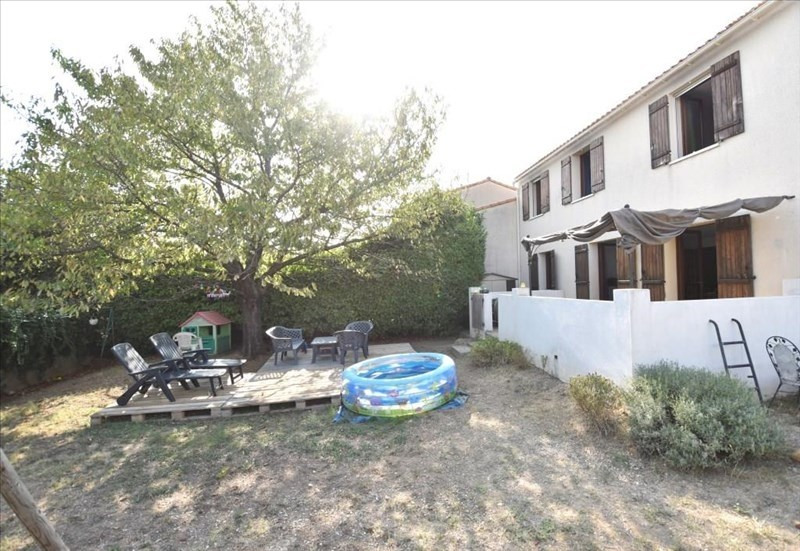 Vente maison / villa Baillargues 325 000€ - Photo 1