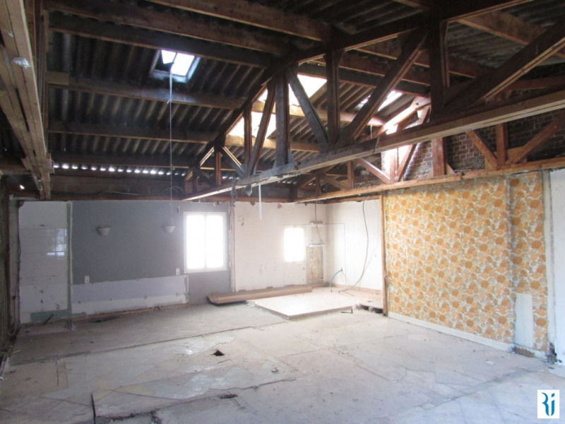 Vente appartement Rouen 123 500€ - Photo 6