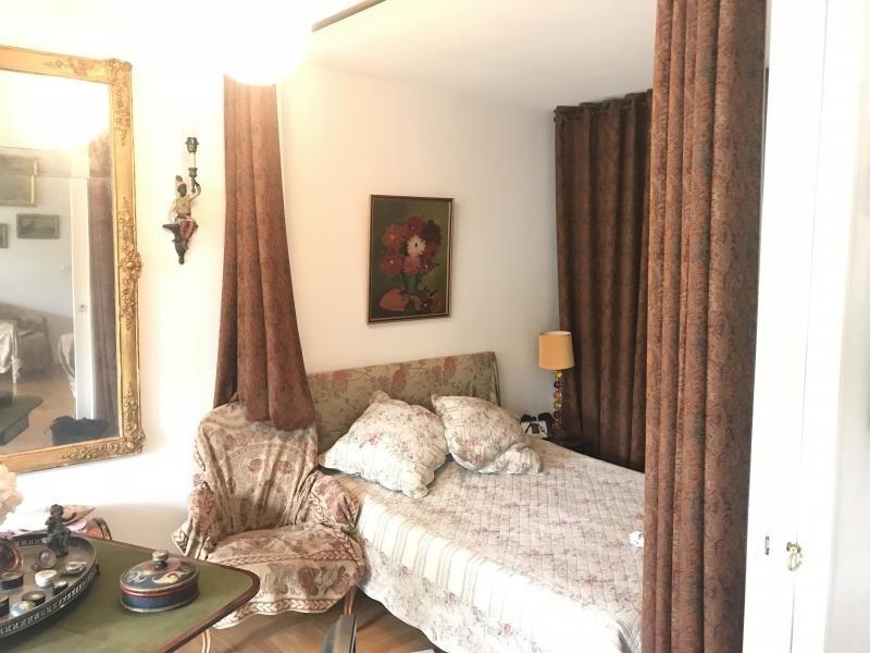 Verkoop van prestige  appartement St cloud 389000€ - Foto 6
