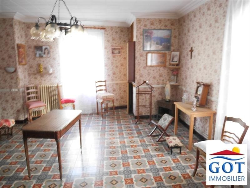 Verkoop  huis St laurent de la salanque 312000€ - Foto 13