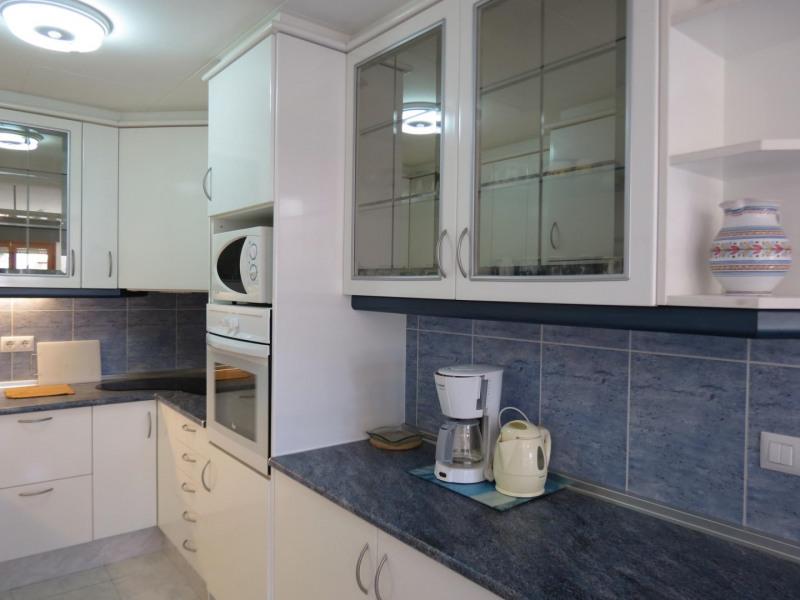 Venta  apartamento Roses centre 279000€ - Fotografía 12