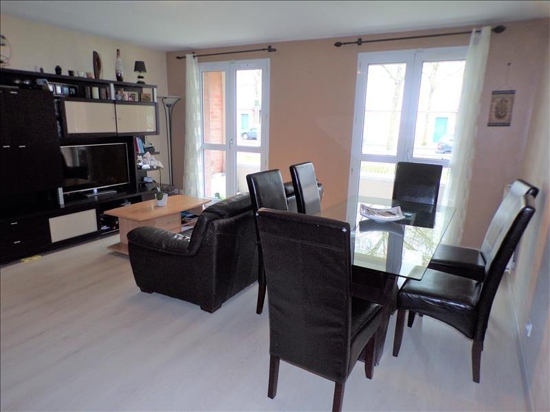 Vendita appartamento Guyancourt 229000€ - Fotografia 3