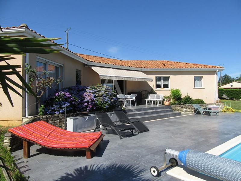 Sale house / villa Bassillac et auberoche 254400€ - Picture 4