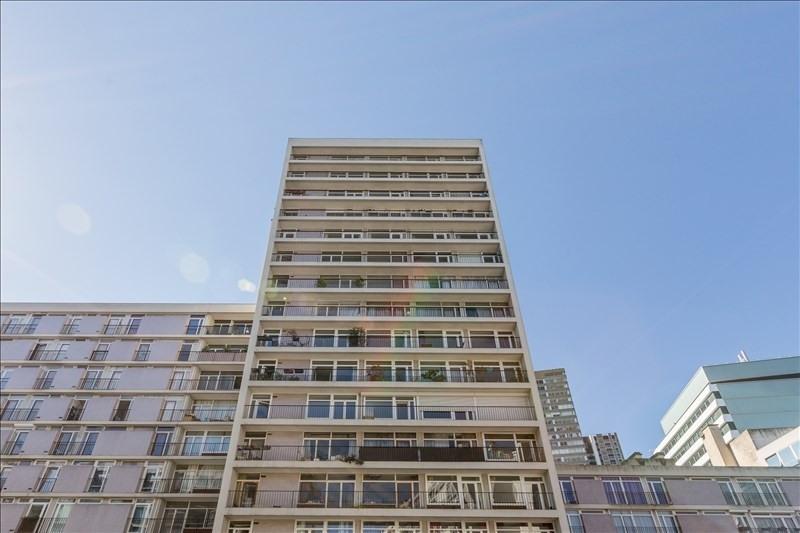 Revenda apartamento Paris 15ème 640000€ - Fotografia 8