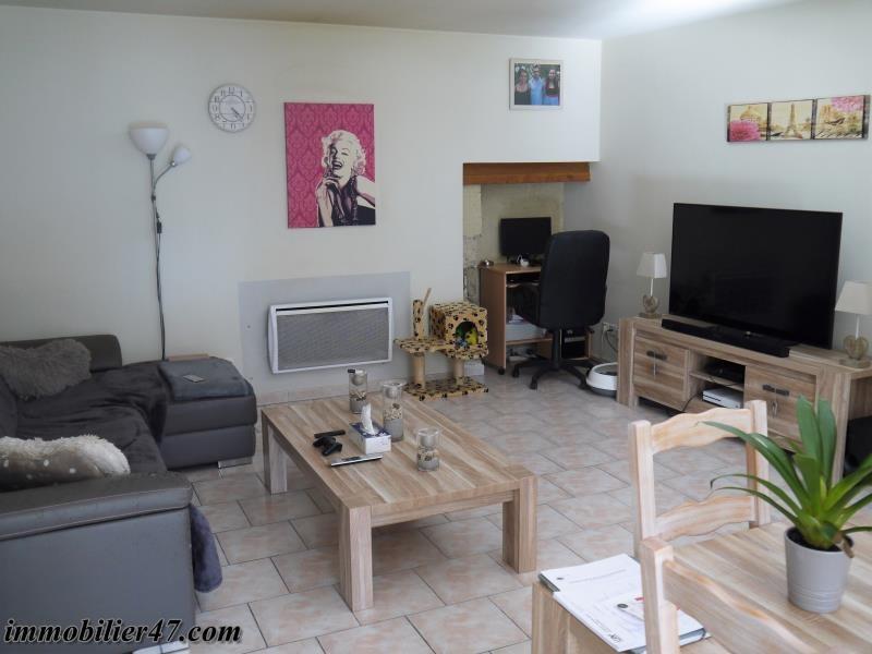 Location maison / villa Lusignan petit 480€ CC - Photo 3