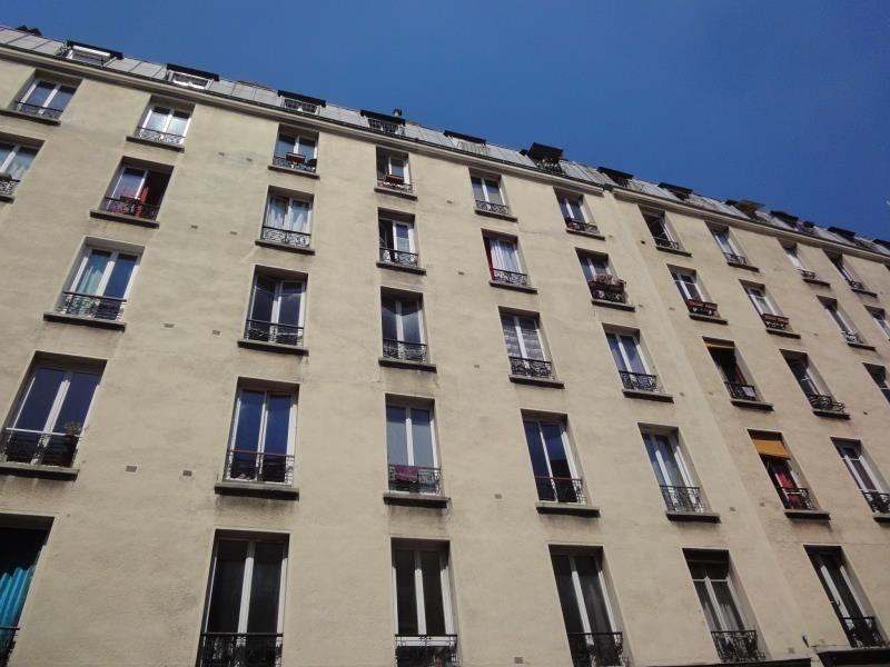 Sale apartment Paris 19ème 279500€ - Picture 14