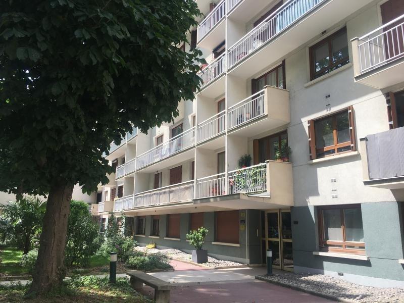 Vente appartement Issy les moulineaux 749000€ - Photo 3