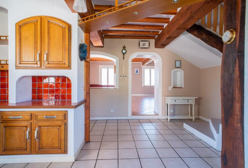 Vente maison / villa Beynost 480000€ - Photo 6