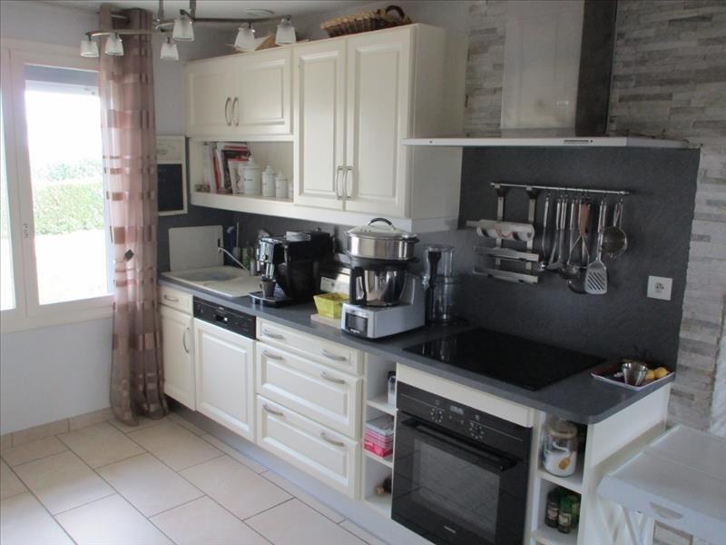 Sale house / villa Boisdinghem 182500€ - Picture 5