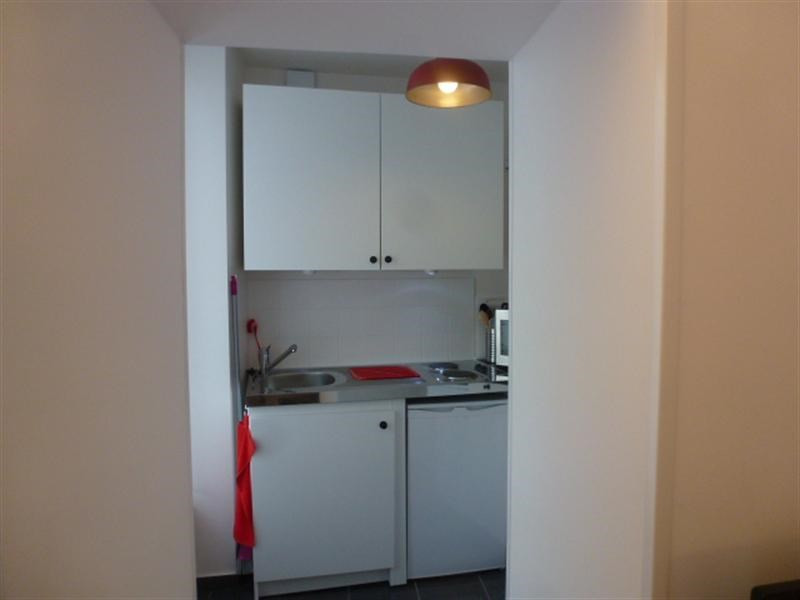 Rental apartment Fontainebleau 980€ CC - Picture 7