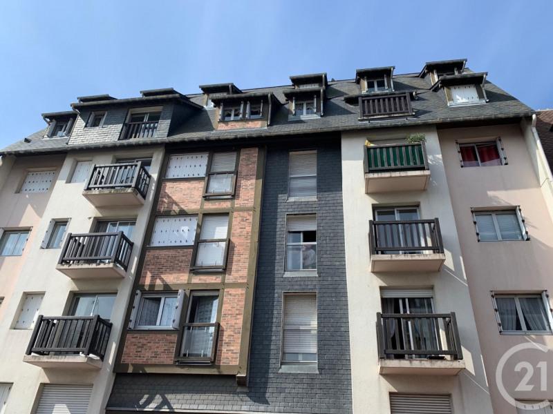 Venta  apartamento Deauville 113000€ - Fotografía 13