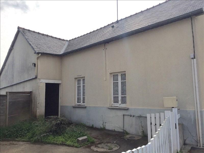 Vente maison / villa Balaze 34226€ - Photo 1