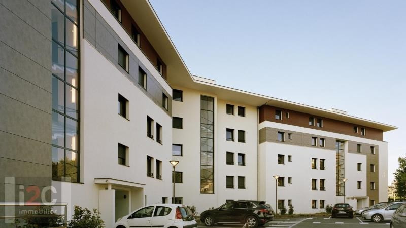 Sale apartment Divonne les bains 590000€ - Picture 2