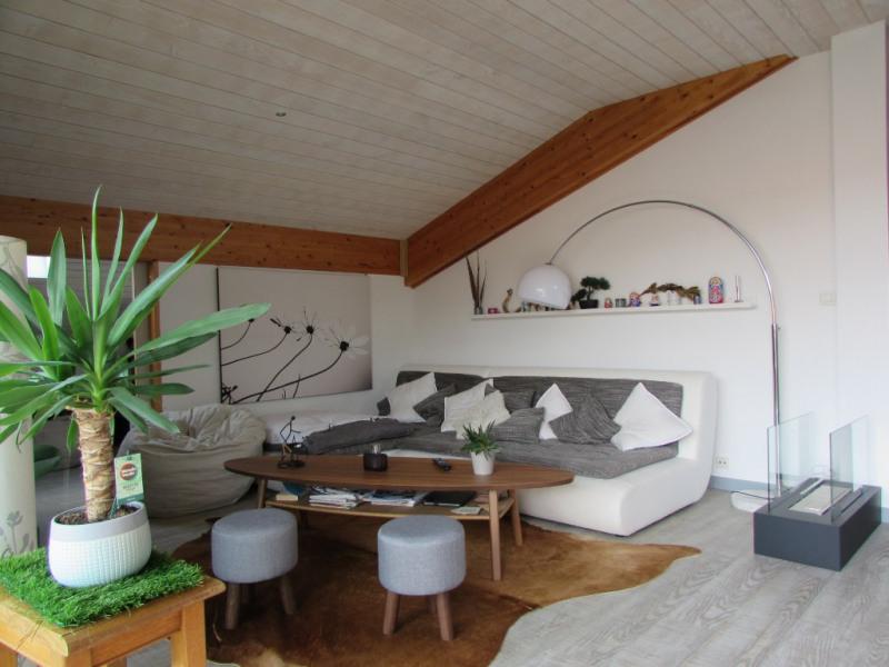 Vente appartement Vieux boucau les bains 269000€ - Photo 2