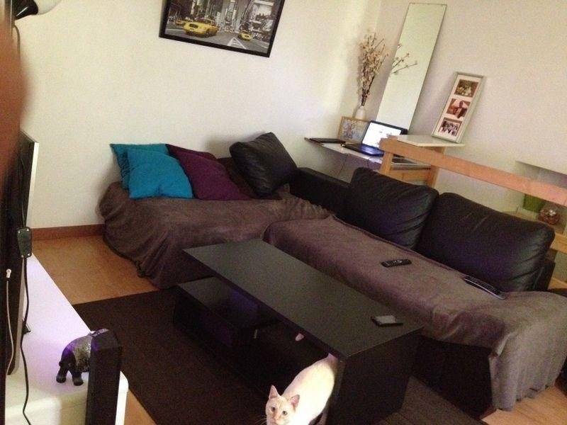 Location appartement Brest 400€ CC - Photo 2