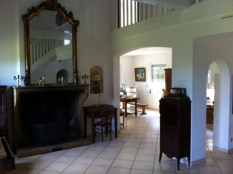 Vente de prestige maison / villa Lentilly 645000€ - Photo 7