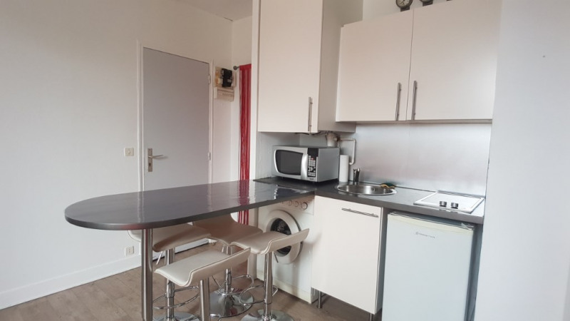 Sale apartment Fouesnant 59 500€ - Picture 3