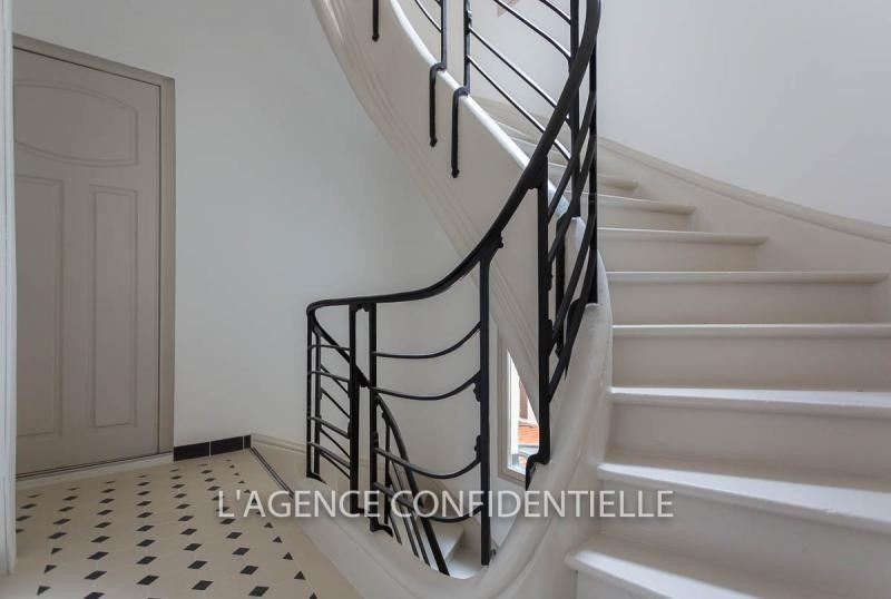 Venta  apartamento Paris 20ème 365000€ - Fotografía 4