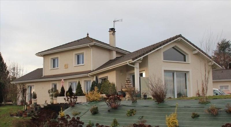 Vendita casa Virieu 318000€ - Fotografia 1