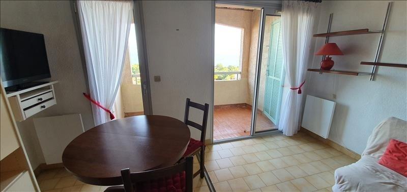Vente appartement Les issambres 135000€ - Photo 5