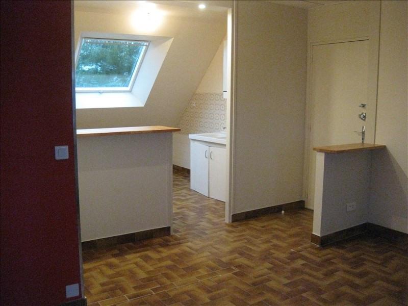 Location appartement Clohars carnoet 490€ CC - Photo 2