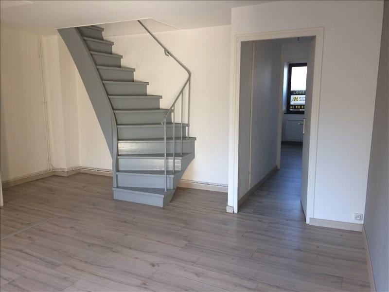 Rental apartment La roche sur foron 840€ CC - Picture 2