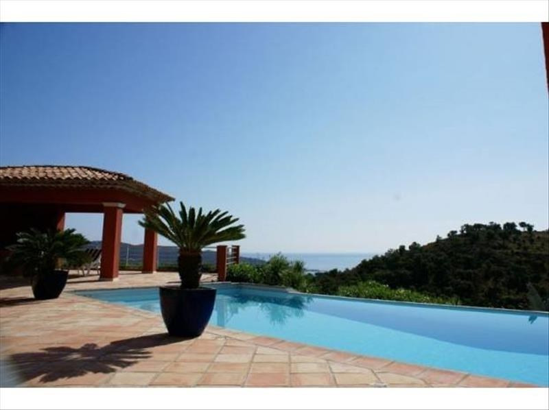 Deluxe sale house / villa Sainte maxime 2392000€ - Picture 2