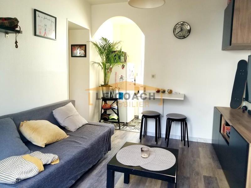 Sale apartment Montfermeil 119000€ - Picture 4