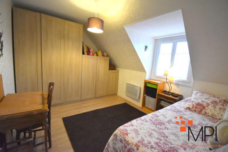 Sale house / villa Mordelles 220495€ - Picture 10