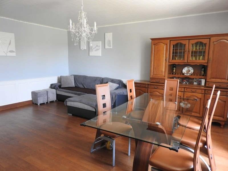 Sale house / villa Secteur montigny sur aube 139000€ - Picture 3