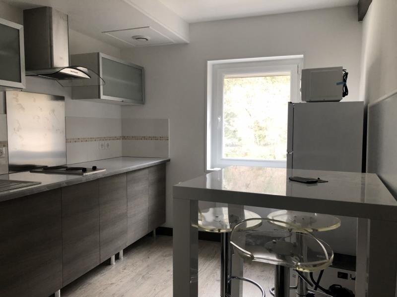 Location appartement Vienne 460€ CC - Photo 1
