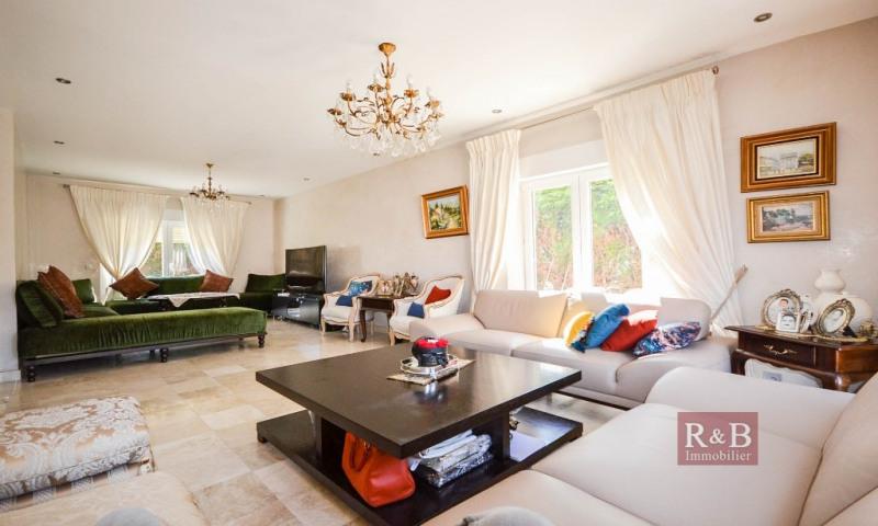 Sale house / villa Les clayes sous bois 574000€ - Picture 4