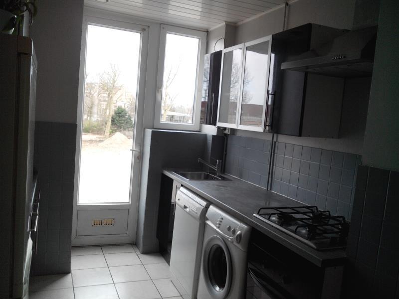 Rental apartment Dunkerque 630€ CC - Picture 1
