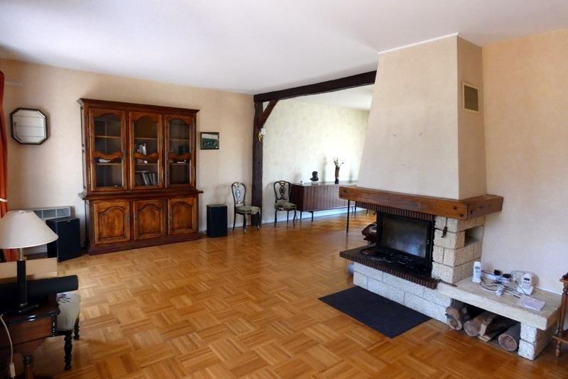 Sale house / villa Breteuil sur iton 149900€ - Picture 5
