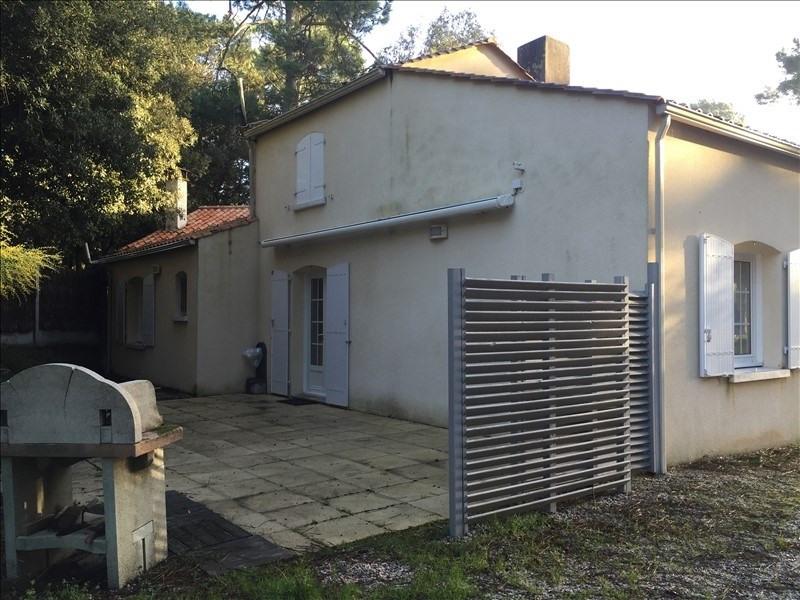 Sale house / villa Jard sur mer 310000€ - Picture 6
