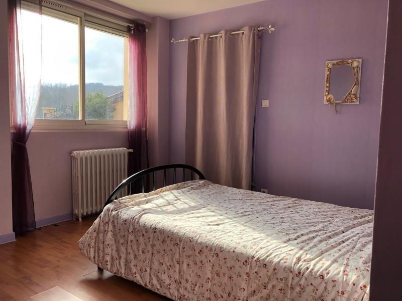 Vente maison / villa St just chaleyssin 457000€ - Photo 6