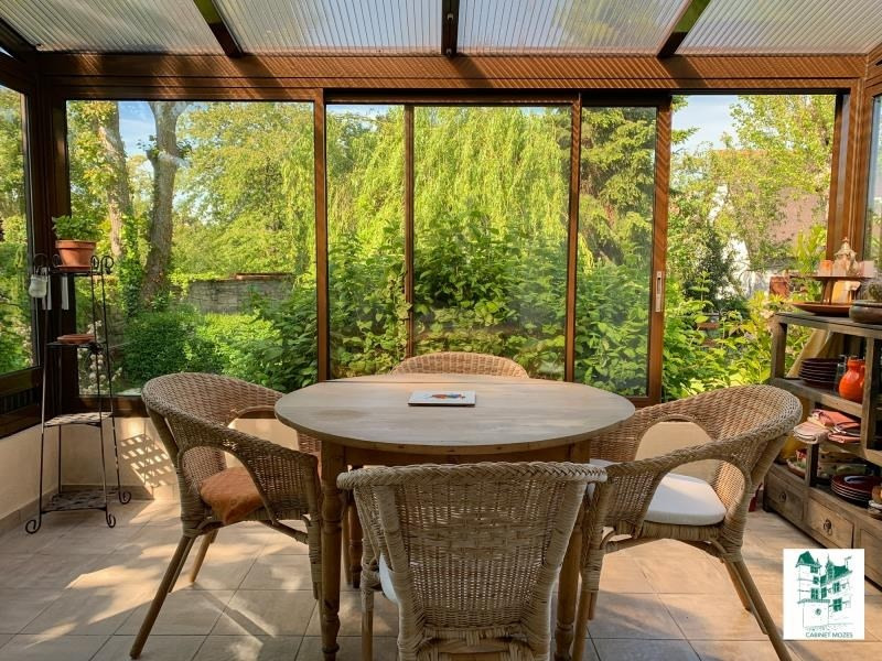 Sale house / villa St martin de fontenay 249100€ - Picture 2