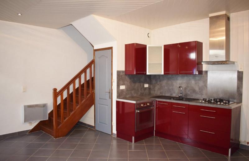 Sale house / villa Pont l abbe 79500€ - Picture 3