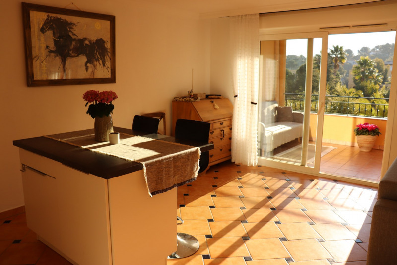 Vacation rental apartment Cavalaire 800€ - Picture 6
