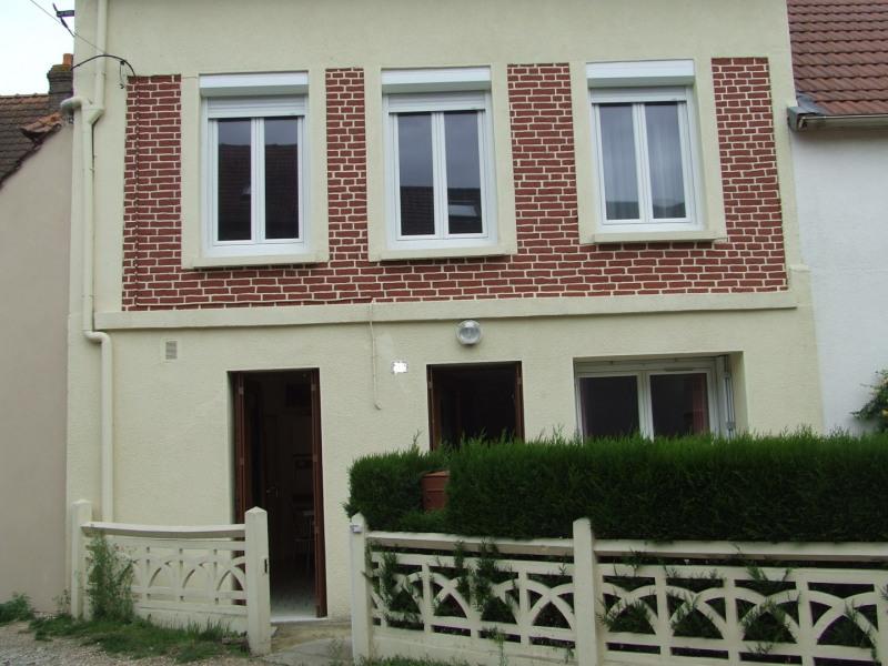 Vente maison / villa Saint etienne du rouray 110000€ - Photo 1