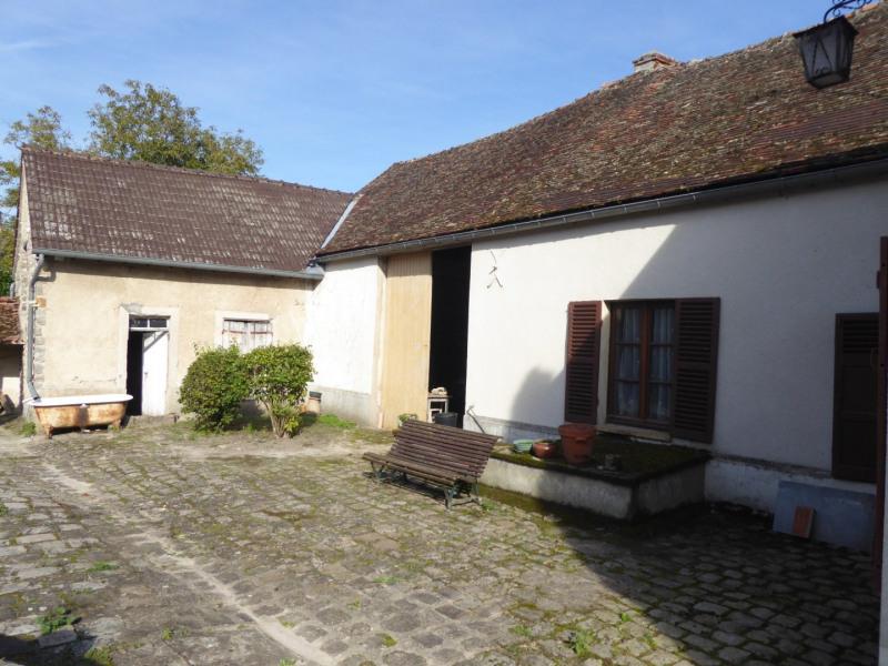 Sale house / villa Champcueil 262000€ - Picture 2