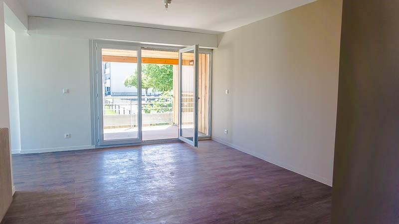 Appartement pau - 4 pièce (s) - 82.45m²