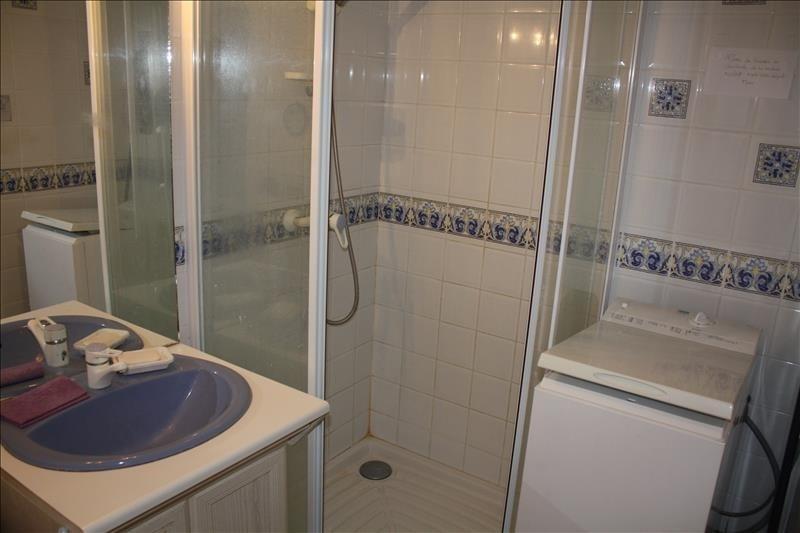 Vente appartement Les issambres 159000€ - Photo 7